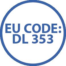 Eu code 533